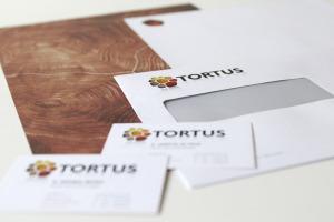 Huisstijl <br> &#8220;Tortus&#8221;