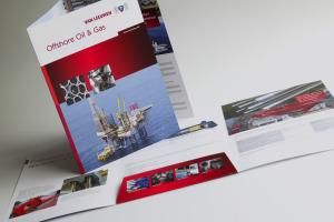 Folder <br> &#8220;Van Leeuwen Buizen&#8221;